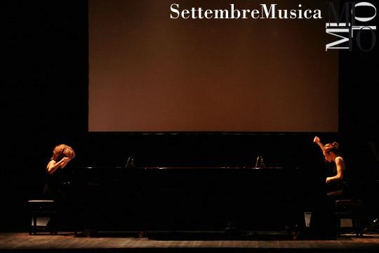 Giorgio Gaslini Ensemble E Quartet Nuovi Sentimenti New Feelings Suite